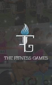 The Fitness Games Logo