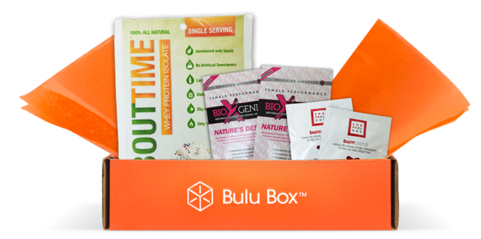 #FlavorfulFriday - Bulu Box Review from Healthy Fit & Barefoot!