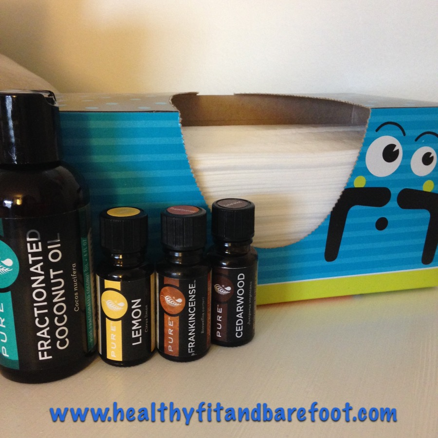 #TuesdayTip - Cold Prevention Nighttime Cream | Healthy, Fit & Barefoot!
