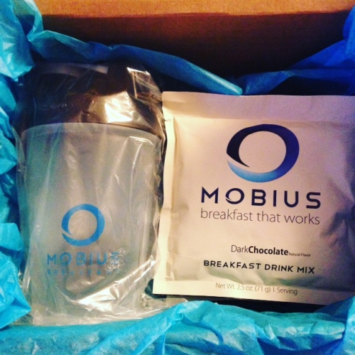 Mobius Nutrition for Breakfast | Healthy, Fit & Barefoot!