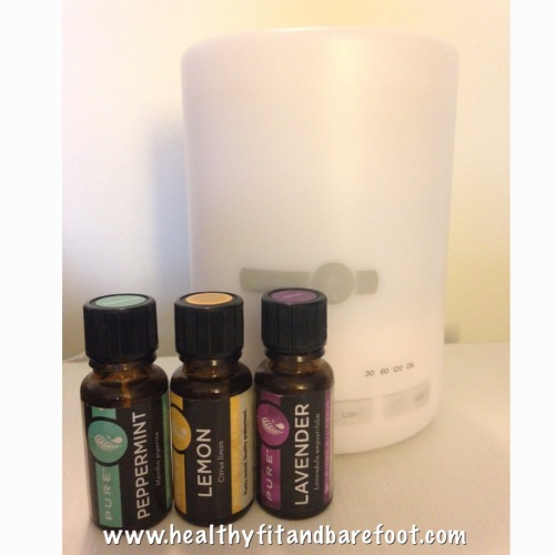 #TuesdayTip - Essential Oils for Allergy Relief | Healthy, Fit & Barefoot!