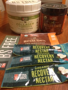Review of Natural Force Raw Superfoods Training Supplements | Healthy, Fit & Barefoot!