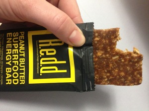 Peanut Butter R.e.d.d. superfood bar