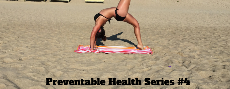 Natural Sun Protection - Preventable Health Series | Healthy, Fit & Barefoot!