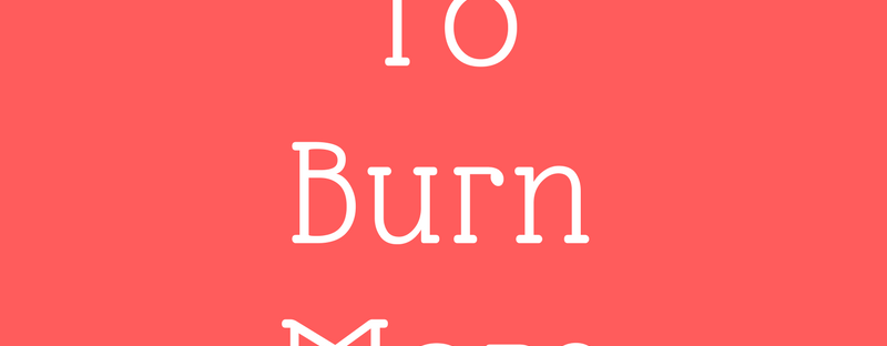 NEAT Ways To Burn More Calories! | Healthy, Fit & Barefoot!