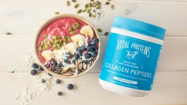 Collagen is the new Kale! | Healthy, Fit & Barefoot!