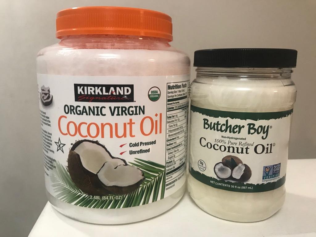 Unrefined vs. Refined Coconut Oil | Healthy, Fit & Barefoot!