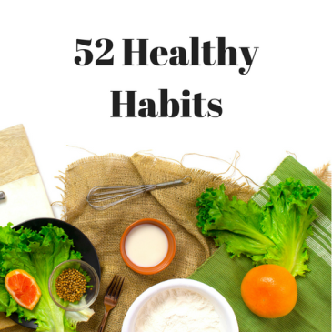 52 Healthy Habits   Healthy, Fit & Barefoot!