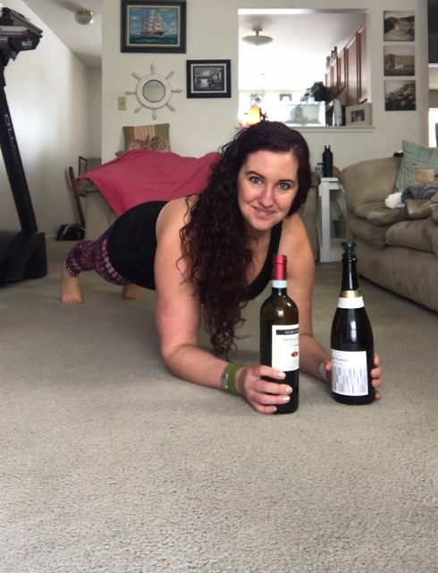 Plonk Wine Club Review | Healthy, Fit & Barefoot!