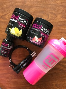 IdealLean Fitness Products | Healthy, Fit & Barefoot!