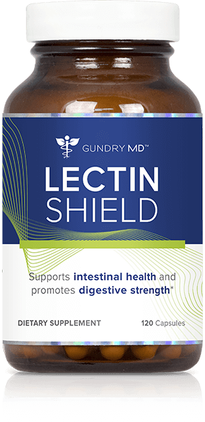 Lectin Shield for Digestive Health | Healthy, Fit & Barefoot!
