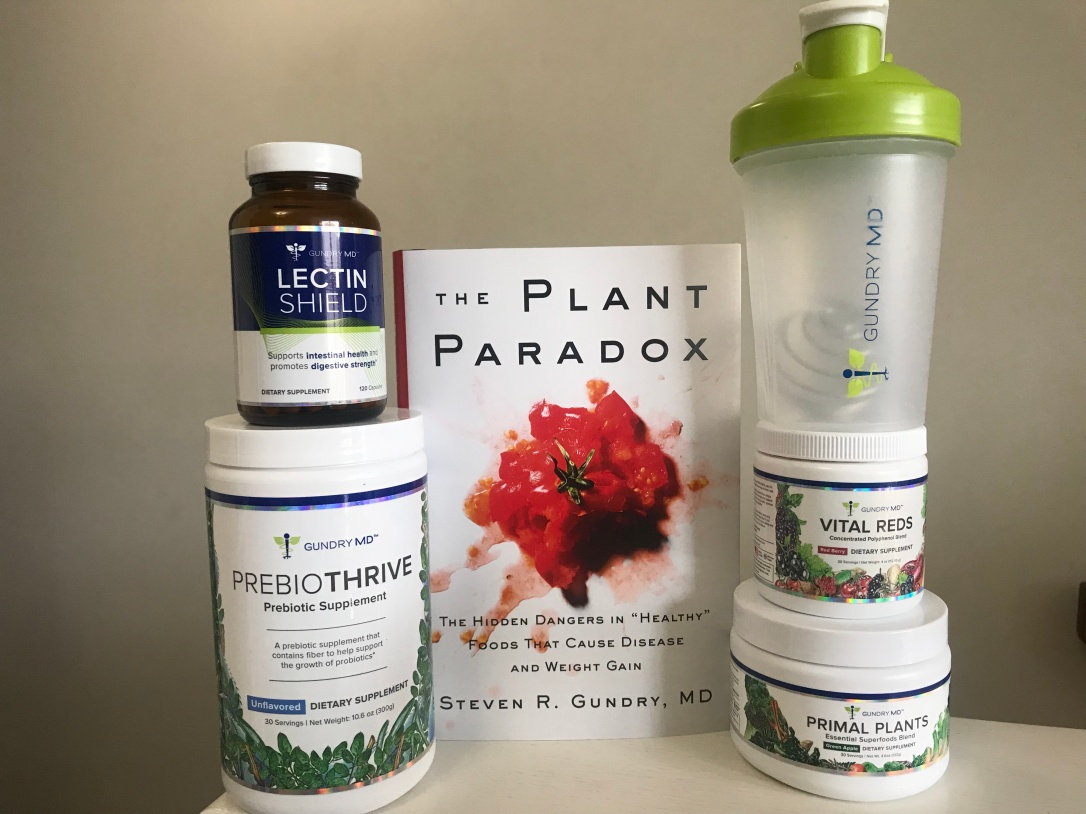 Gundry Wellness Ambassador | Healthy, Fit & Barefoot!